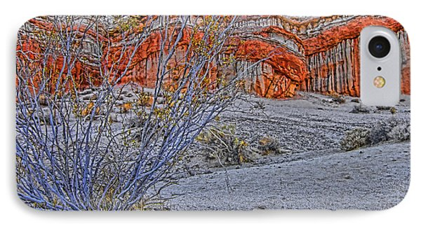 Red Rock Canyon 2 IPhone Case