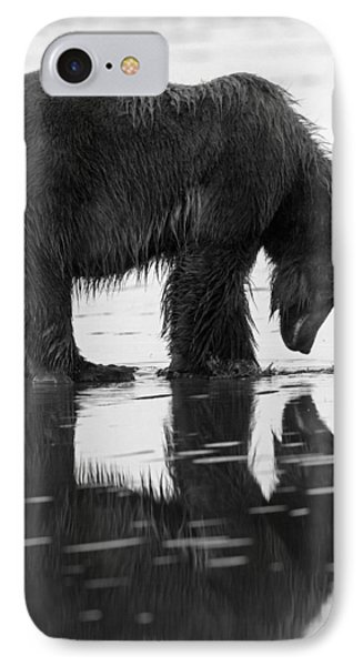 Reflection Of Our Inner Selves IPhone Case
