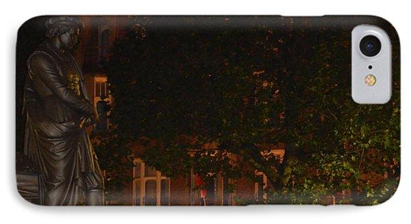 Rembrandt Square IPhone Case