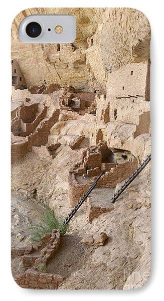 Remnants Of Civilization IPhone Case