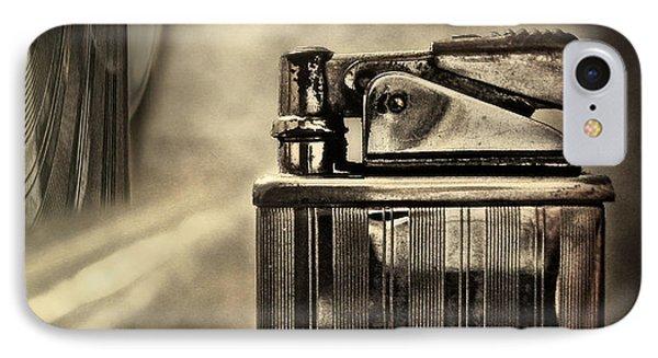 Retro Deco IPhone Case
