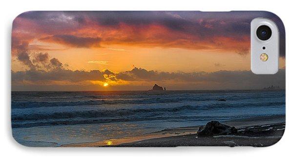 Rialto Sunset IPhone Case
