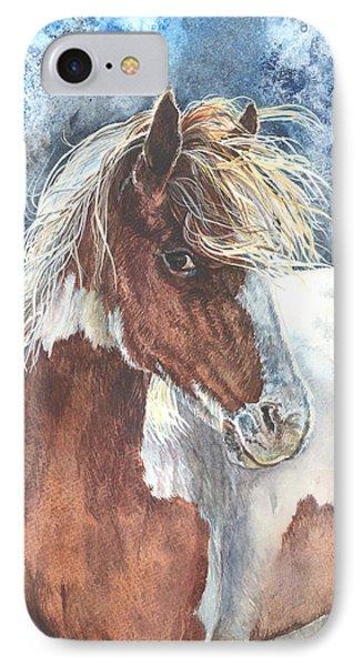 Pinto Pony IPhone Case