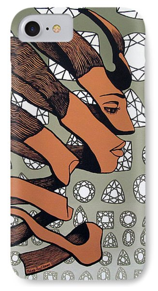 Rind Beauty IPhone Case
