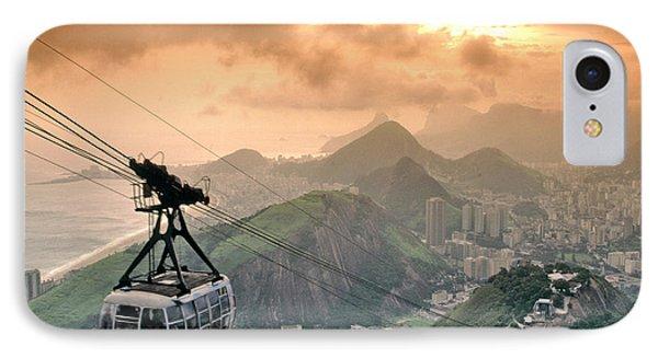 Rio De Janeiro Ver. 7 IPhone Case
