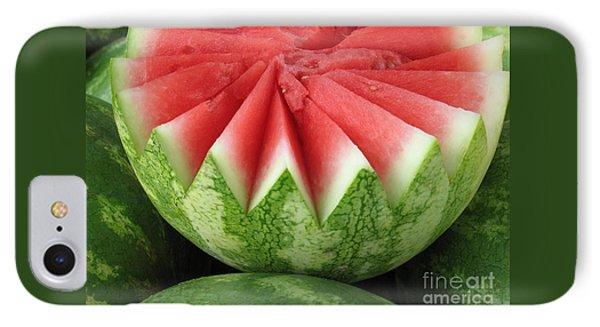 Ripe Watermelon IPhone Case