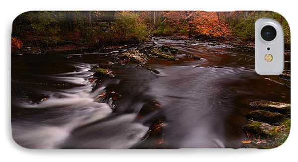 River Bend IPhone Case