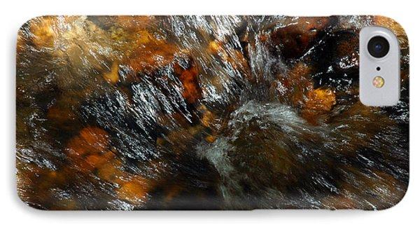 River Color IPhone Case