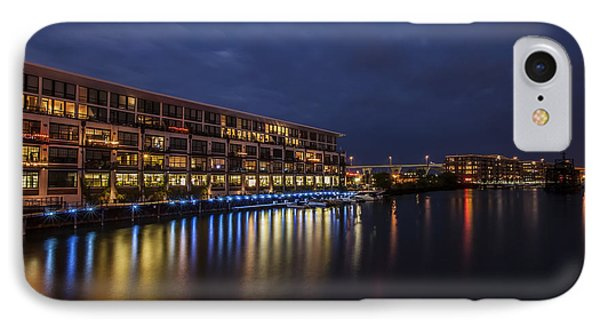 River Colors IPhone Case