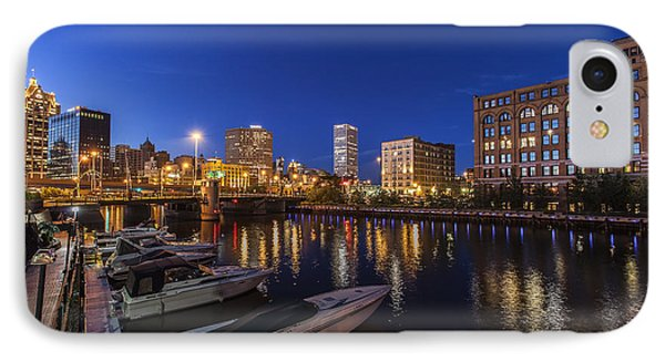 River Nights IPhone Case
