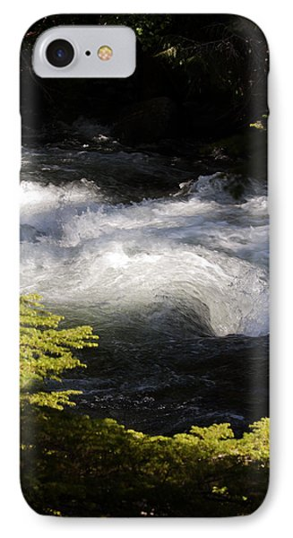 River's Ebb IPhone Case