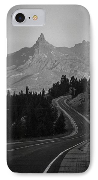 Road To Mordor IPhone Case