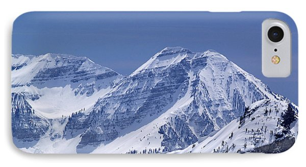 Rocky Mountain High IPhone Case