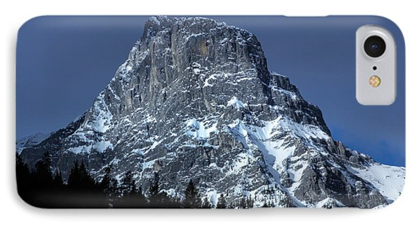 Rocky Peak IPhone Case