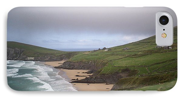 Rolling Waves - Rolling Hills IPhone Case
