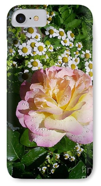 Rosy Shades II IPhone Case