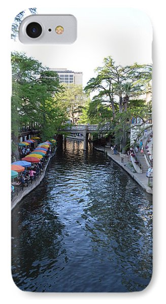 Sa River Walk 2  IPhone Case