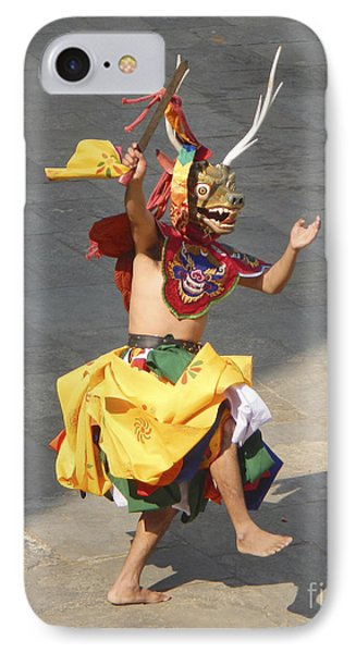 Sacred Festival All Profits Go To Hospice Of The Calumet Area IPhone Case
