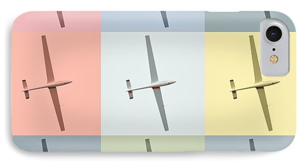 Sail Plane  IPhone Case