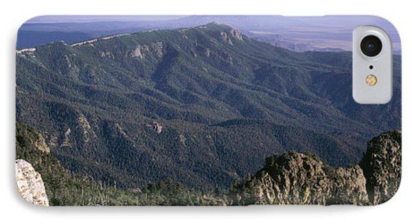 Sandia Mountains, Albuquerque, New IPhone Case