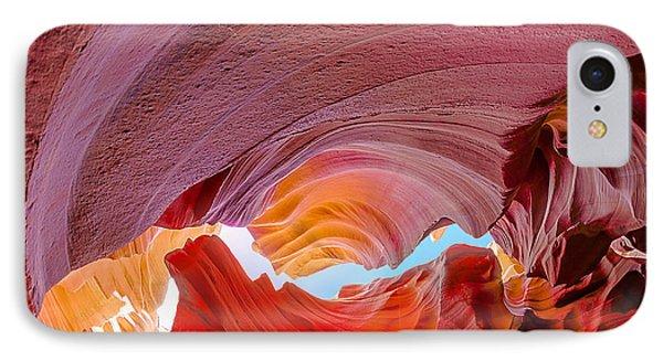 Sandstone Chasm IPhone Case