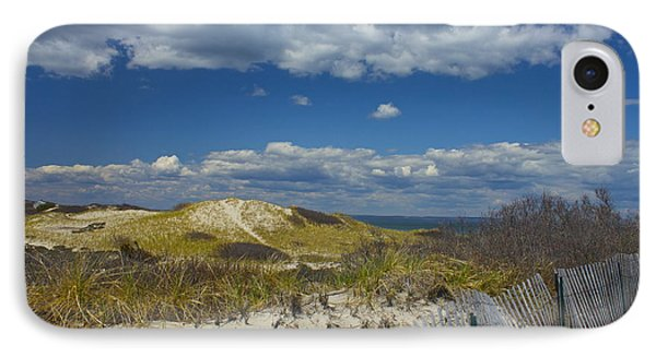 Sandy Neck Beach IPhone Case