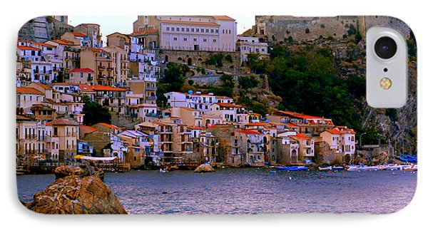 Scylla Italy IPhone Case