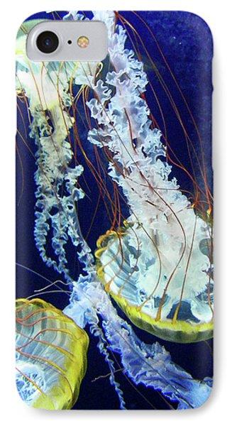 Sea Dance IPhone Case