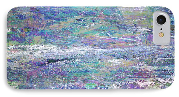 Sea Expressions IPhone Case
