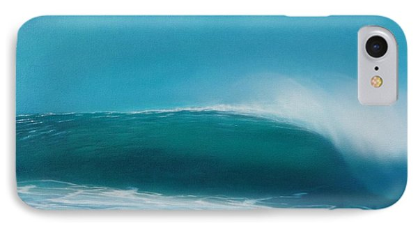 Sea Green IPhone Case