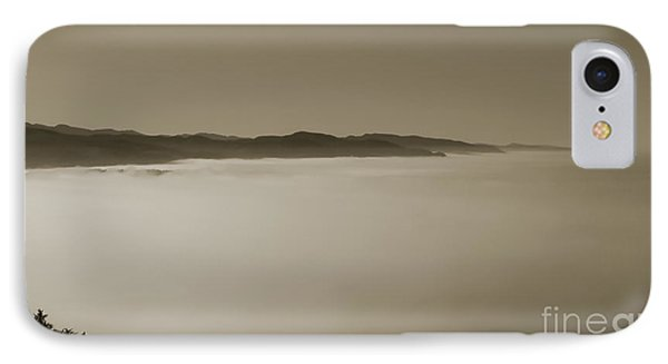 Sea Of Fog IPhone Case