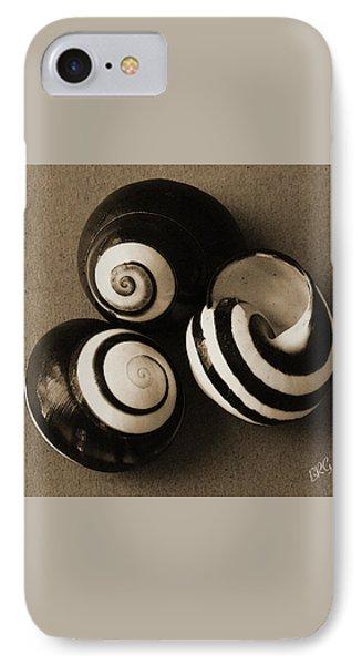 Seashells Spectacular No 27 IPhone Case