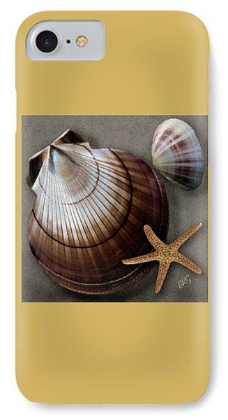 Seashells Spectacular No 38 IPhone Case