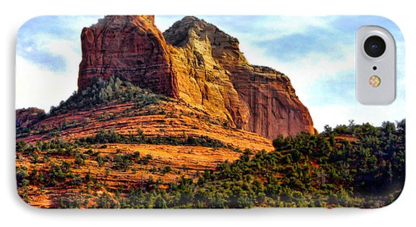 Sedona Arizona V IPhone Case