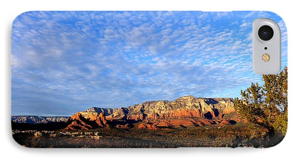 Sedona Landscape IPhone Case