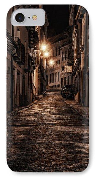 Segovia Predawn IPhone Case