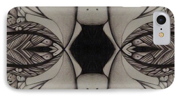 Serenity Image One IPhone Case