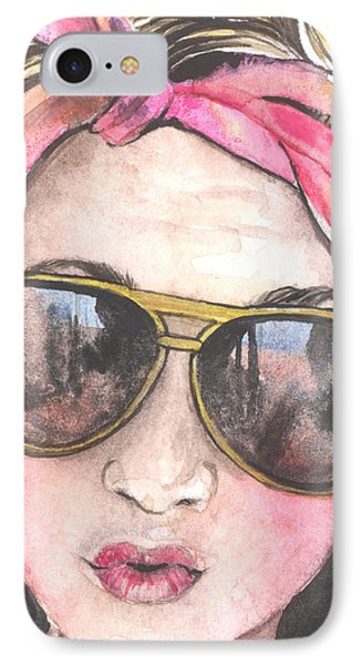 Shades IPhone Case