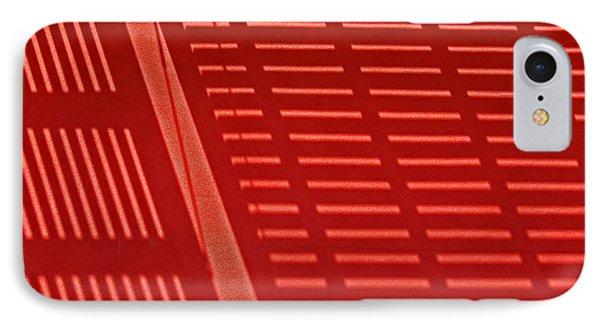 Shadows 1 IPhone Case