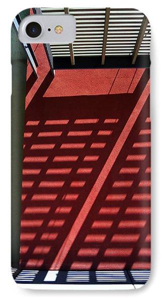Shadows 10 IPhone Case