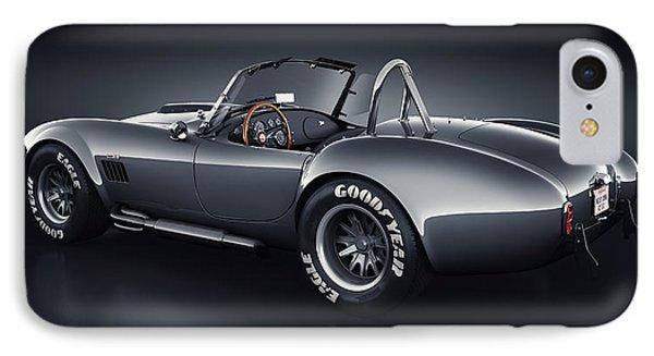 Shelby Cobra 427 - Venom IPhone Case
