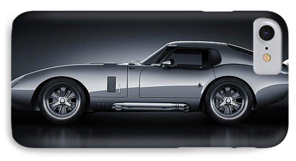 Shelby Daytona - Bullet IPhone Case