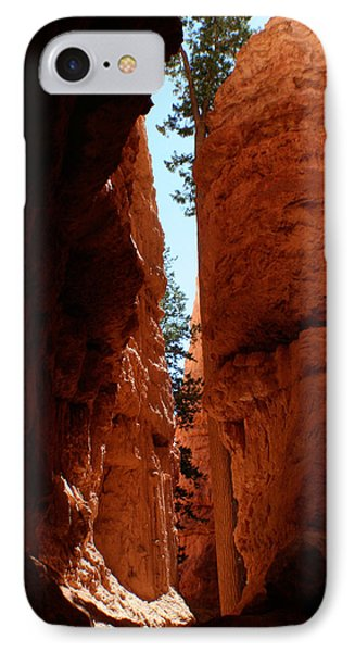Sherbet Walls IPhone Case