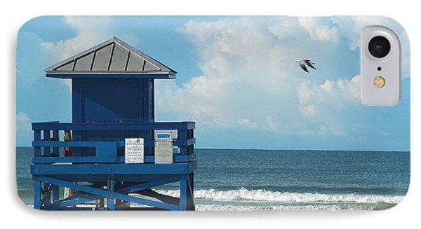 Siesta Key Beach 2 IPhone Case