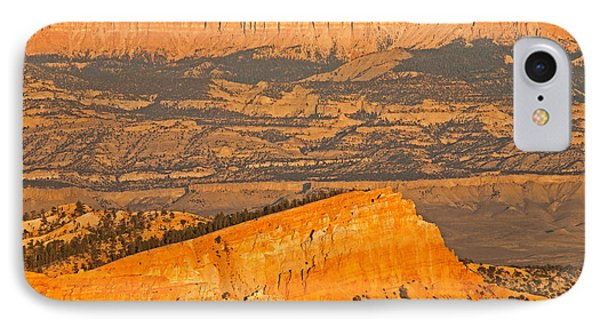 Sinking Ship Sunset Point Bryce Canyon National Park IPhone Case