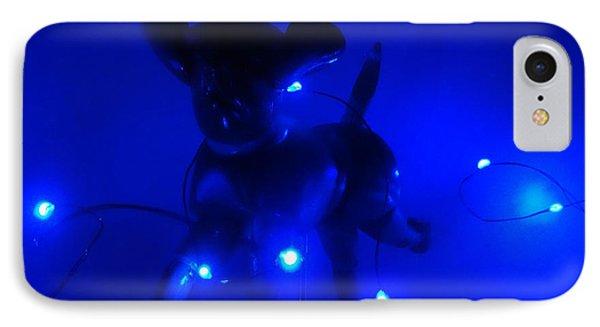 Sirius Dog Star IPhone Case