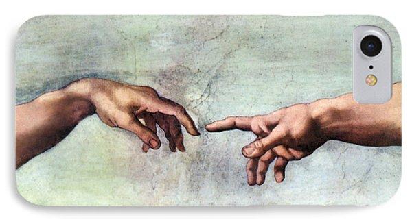 Sistine Chapel IPhone Case
