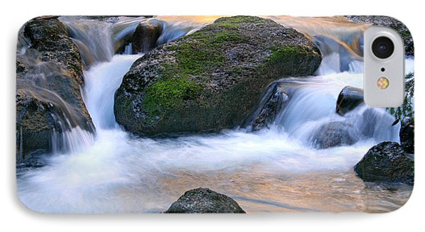 Skokomish River IPhone Case