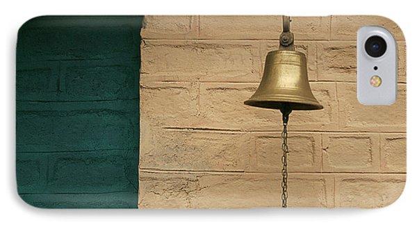 Skc 0005 Doorbell IPhone Case