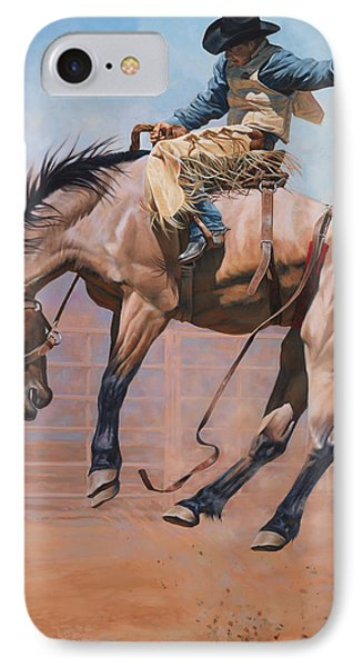 Horse iPhone 8 Case - Sky High by JQ Licensing